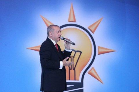 Росія заднім числом надала Туреччині 10% знижки на газ