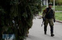У Слов'янську вночі стріляли, повідомляють про загиблих