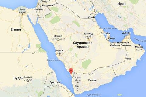 25 человек погибли при пожаре в больнице в Саудовской Аравии