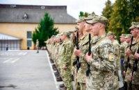 В Тернопольском гарнизоне зафиксировали вспышку коронавируса