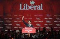 У Канаді розпустили парламент і оголосили дострокові федеральні вибори