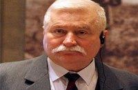 Госпитализированному экс-президенту Польши Леху Валенсе поставили диагноз
