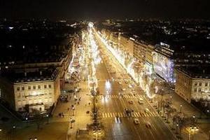 В Польше строят конкурента парижскому Диснейленду