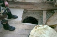 СБУ затримала двох закарпатців, які прорили контрабандний тунель у Словаччину