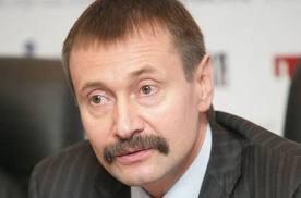 Чернівецький губернатор Папієв написав заяву про відставку