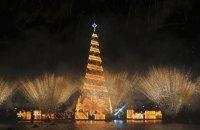 В Париже на Новый год усилили меры безопасности и отменили фейерверк
