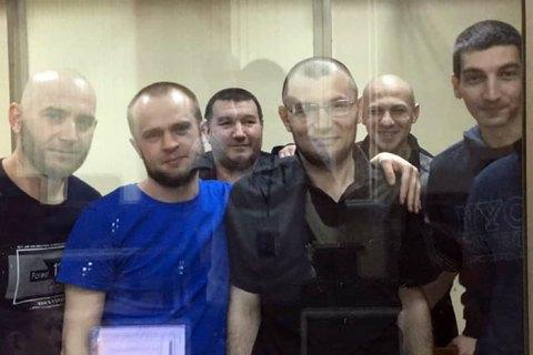 """Євросоюз закликав Росію звільнити засуджених у """"справі Хізб ут-Тахрір"""""""