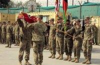 НАТО просит Украину увеличить контингент в Афганистане и Африке