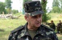 Муженко: Военные учения РФ в Беларуси несут угрозу для НАТО