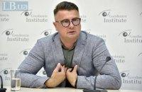 """У """"Слузі народу"""" змінили голову облорганізації через його інтерв'ю LB.ua"""