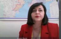Кіровоградську область очолить керівниця одного з департаментів ОДА