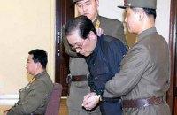 Влада КНДР стратила всіх родичів дядька Кім Чен Ина, - ЗМІ