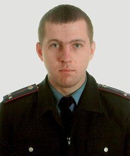 Михайлович Сергій