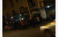 Міліція розслідує погром офісу телеканалу АТН у Харкові