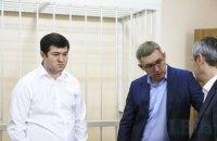 Заседание суда по Насирову сорвалось из-за отключения электричества