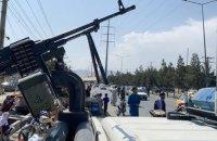 """""""Талібан"""" знову оголосив про взяття під контроль провінції Панджшер"""