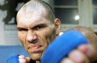 Валуев: Поветкину необходимо потрясти Кличко уже в первых трех раундах