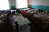 Головному лікарю психлікарні в Сумській області пред'явили підозру в катуванні пацієнтів