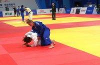 Украина получила первую медаль на Всемирных играх среди военных