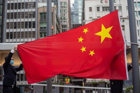 Китай обошел США по объему торговли с Евросоюзом