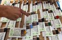 """Доходы от украинских """"государственных"""" лотерей идут спонсорам российской армии"""