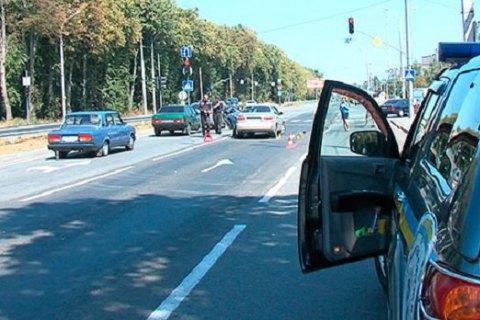 Затримано трьох учасників перестрілки у Вінниці