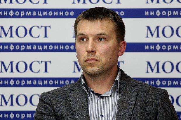 Сергей Кучерявенко
