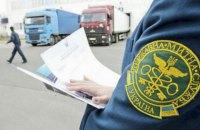 Львовская таможня оценила потери от блокирования пунктов пропуска