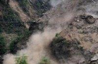 В Кыргызстане при сходе оползня погибли более 20 человек