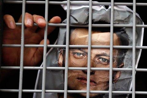 На акциях сторонников Навального начались задержания