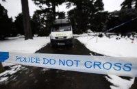 """В Солсбери полиция сняла окружение с мест, зараженных """"Новичком"""""""
