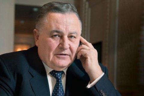 Марчук рассказал о неофициальных предложениях решить конфликт на Донбассе путем отказа от Крыма