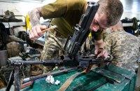 В Украину приедут 150 американских элитных военных для тренировки ВСУ