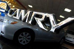Toyota выпустит новое поколение Camry