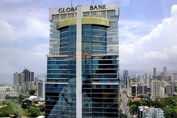 Панамский банк GLOBAL BANK