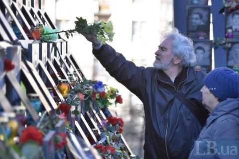Суд зняв арешт із земділянки на алеї Героїв Небесної Сотні в Києві