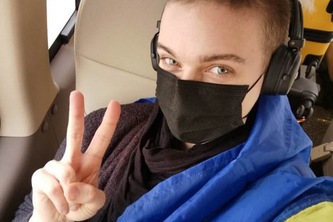 Війна з коронавірусом - Україна йде своїм шляхом