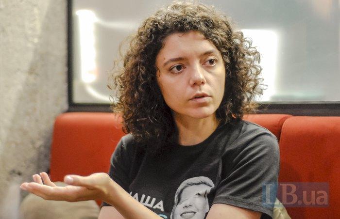 Тетяна Хомич