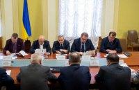 У Зеленского считают, что государство, аграрии и химпром должны совместно укреплять продовольственную безопасность страны