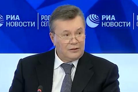 В государство Украину вернули неменее 3 млн долларов «денег Януковича»