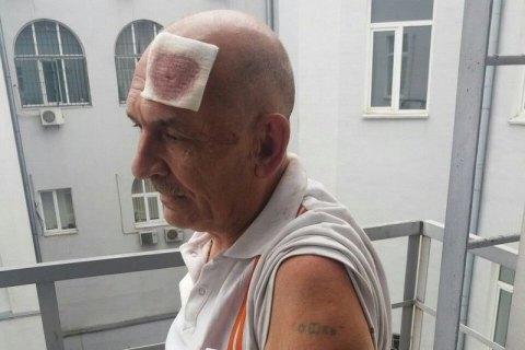 """СБУ засекретила дело бывшего командира ПВО """"ДНР"""" Цемаха"""