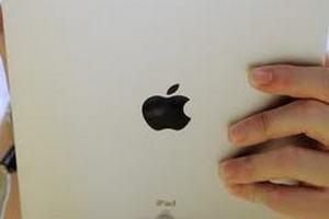 Уряд Росії відмовився від iPad