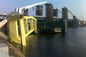 Екс-регіонала зобов'язали повернути мільярд за недобудований Подільський міст