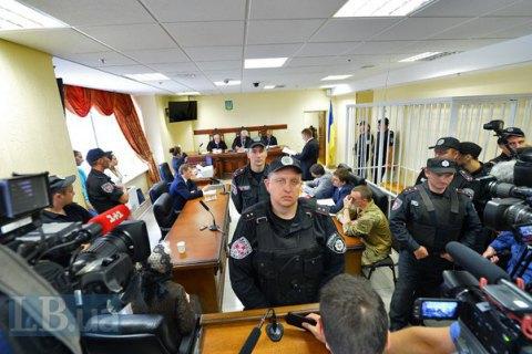Апеляційний суд залишив під вартою підозрюваного у вбивстві Бузини
