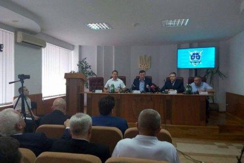 Луценко назначил прокурора Херсонской области