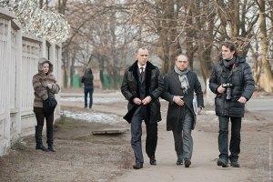 Тюремщики утверждают, что Власенко беспрепятственно попал на территорию колонии