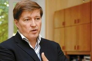 Заступник голови КМДА Корж подав у відставку