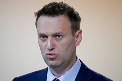 В московский штаб Навального пришли с обысками