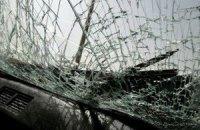 В Луганской области 4 человека погибли при обстреле маршрутки