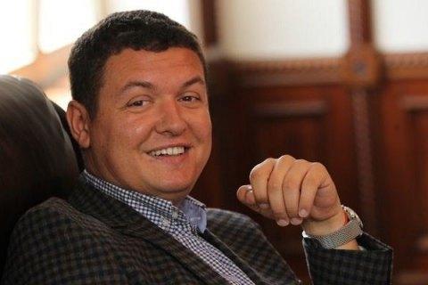 Один з організаторів фінансової піраміди в Тернополі вийшов під заставу ₴5 млн